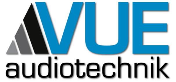 VUE-audiotechnik